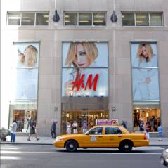 H&M : bientôt la vente en ligne en France