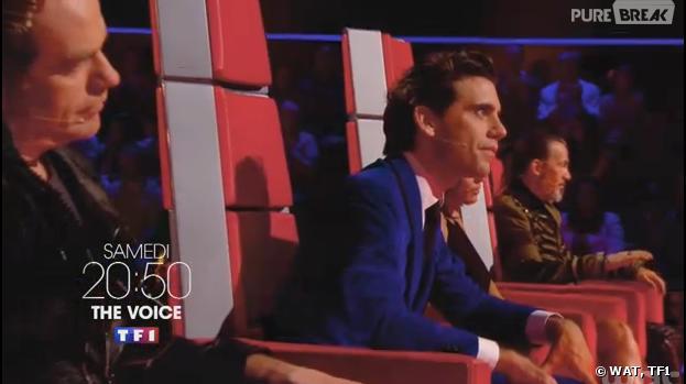 The Voice 3 : Jenifer, Mika et les autres ont toujours les mêmes tenues