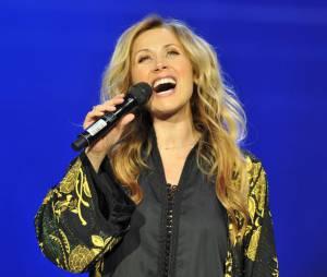 The Best, le meilleur artiste : Lara Fabian remplacée par la chorégraphe Cynthia Akanga