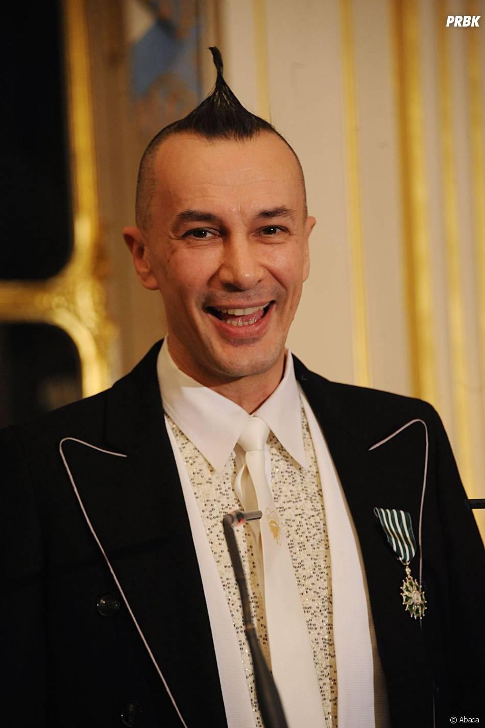 The Best, le meilleur artiste : Arturo Brachetti toujours dans le jury