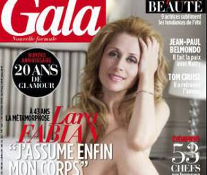 The Best, le meilleur artiste : Lara Fabian remplacée pr Cynthia Akanga dans le jury