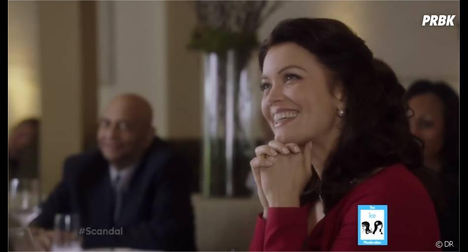 Scandal saison 3, épisode 11 : Mellie dans un extrait