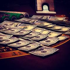 Paris Hilton héritière veinarde : elle rafle 50 000 dollars au casino