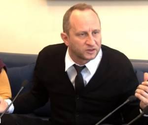 Benoît Poelvoordea taclé les manifestants de la Manif pour tous