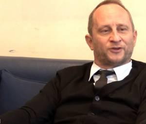 Benoît Poelvoorden'aime pas la Manif pour tous