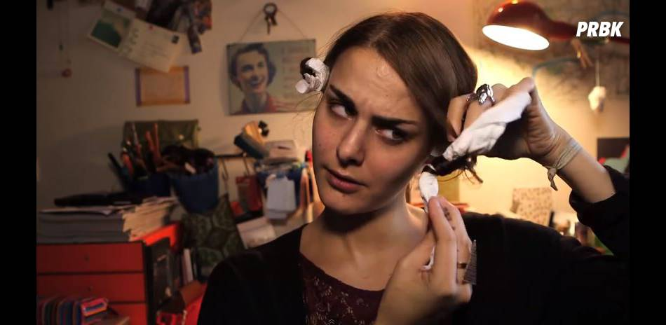 Marion Séclin : Mady anime une fois par mois Mad Gyver