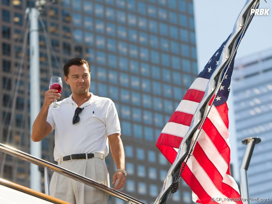 Oscars 2014 : Leonardo DiCaprio nommé pour son rôle dans Le Loup de Wall Street