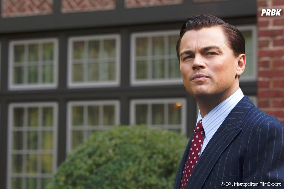 Oscars 2014 : une photo donne Leonardo DiCaprio gagnant