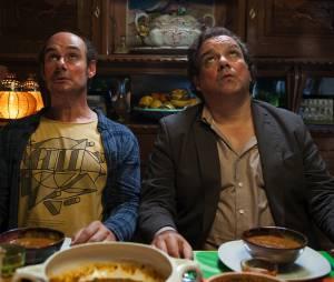Les Trois Frères, le retour : Antoine du Merle se confie