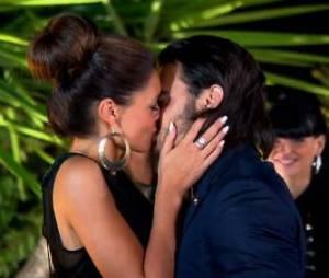 Les Princes de l'amour : Priscilla marque des points avec Benjamin
