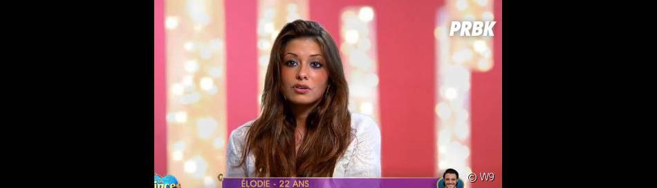 Les Princes de l'amour : Elodie refuse de participer à la Battle de danse