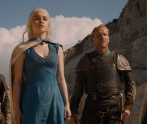 Game of Thrones saison 4 : la seconde bande-annonce