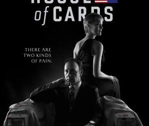 House of Cards : une saison 3 déjà commandée