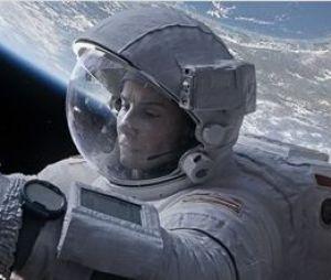 Gravity : Angelina Jolie à la place de Sandra Bullock ? Alfonso Cuaron y a pensé