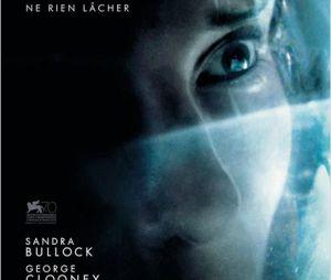 Gravity est en lice aux Oscars 2014