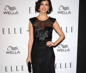 Morena Baccarin quitte Homeland pour Warriors