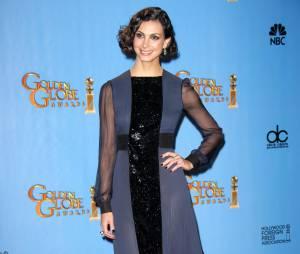 Morena Baccarin au casting d'une série médicale pour ABC