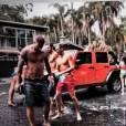 Les Anges de la télé-réalité 6 : sexy car wash pour les candidats