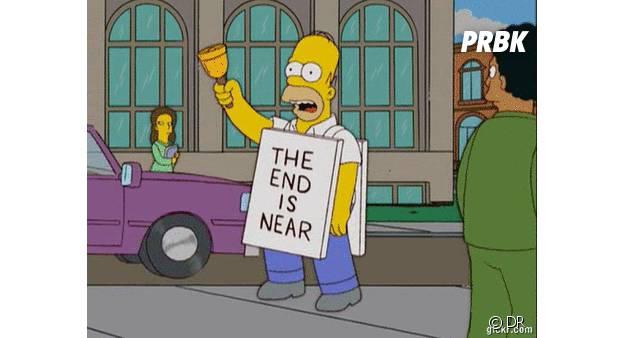 La fin du monde est le samedi 22 février 2014 selon les Vikings
