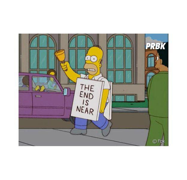 Fin du monde le samedi 22 février selon les Vikings