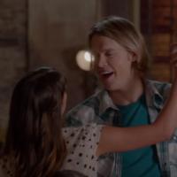 Glee saison 5 : Rachel et Sam bientôt en couple ?