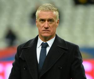 Didier Deschamps défend Enzo Zidane