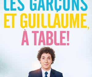 César 2014 : Les garçons et Guillaume, à table !, grand gagnant du palmarès