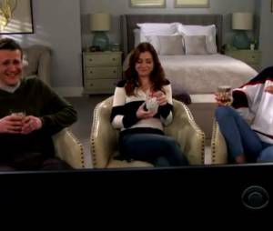 How I Met Your Mother saison 9 : bande-annonce de l'épisode 19