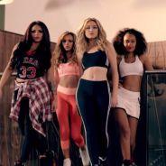 Little Mix : Word Up, le clip sexy et athlétique