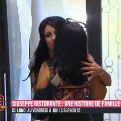 Giuseppe Ristorante : Céline, l'ex de Pietro, débarque