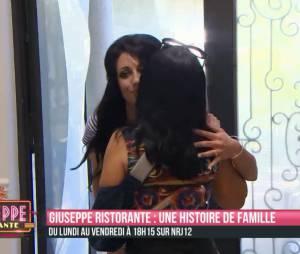 Giuseppe Ristorante : Céline débarque à la villa