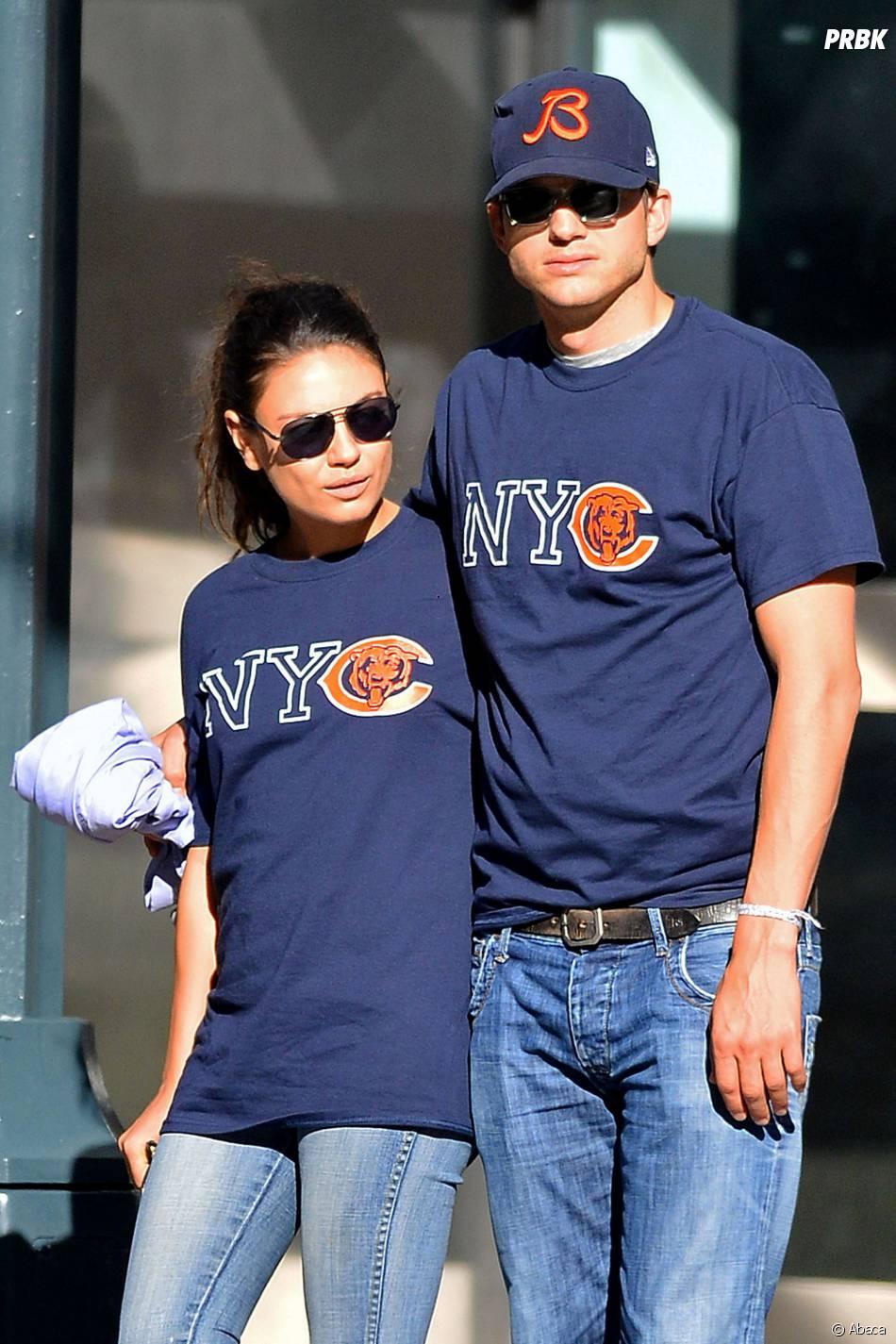 Ashton Kutcher et Mila Kunis : le duo de retour sur le petit écran