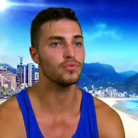 Kim et Romain (Les Marseillais à Rio) bientôt en couple ?