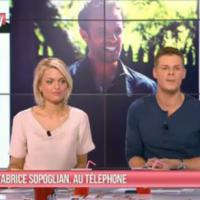 Anaïs Camizuli diva, Nelly gaffeuse... Fabrice Sopoglian balance sur Les Anges 6