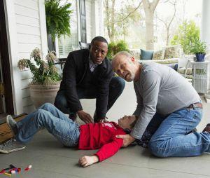 Resurrection saison 1 : Omar Epps de retour à la télévision