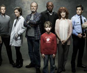 Resurrection saison 1 : le casting de la série