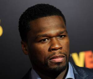 50 Cent à l'assaut de la télévision avec Power