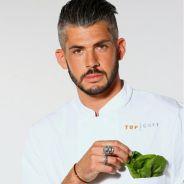 Jeremy Brun (Top Chef 2014) prêt pour les Anges de la télé-réalité