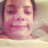 Lily Allen : auteure du selfie le plus moche de tous les temps ?