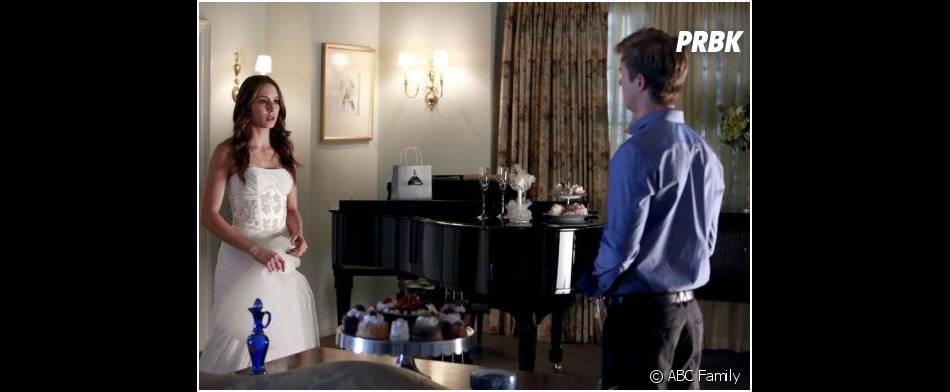 Pretty Little Liars saison 4, épisode 23 : Spencer face à Jason
