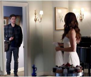 Pretty Little Liars saison 4, épisode 23 : Dean surprend Spencer