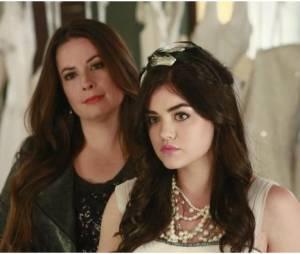 Pretty Little Liars saison 4, épisode 23 : Aria et Ella réunies