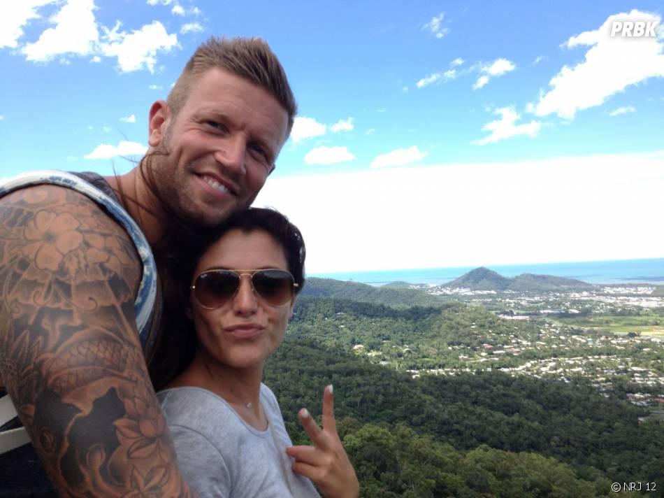 Les Anges de la télé-réalité 6 : Anaïs Camizuli et Benjamin, une courte aventure en Australie