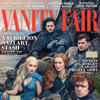 Game of Thrones : les créateurs connaissent déjà la fin et le nombre de saisons