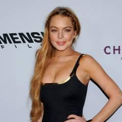 Lindsay Lohan : Justin Timberlake, Zac Efron... sa sexlist impressionnante