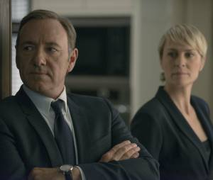 House of Cards saison 2 : Frank plus bad que jamais