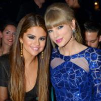 Selena Gomez et Taylor Swift en froid à cause de Justin Bieber ? Rumeur n°54