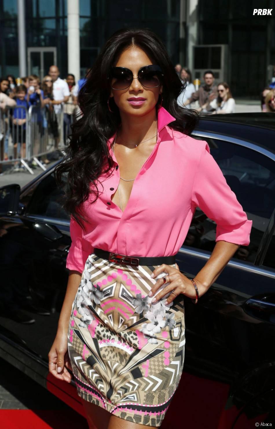 Nicole Scherzinger : mariage imminent avec Lewis Hamilton ?