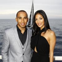 Nicole Scherzinger et Lewis Hamilton fiancés ? La photo qui sème le doute