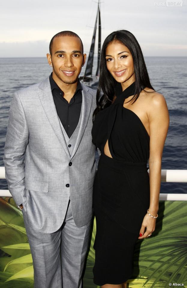 Nicole Scherzinger et Lewis Hamilton : le couple se serait fiancé